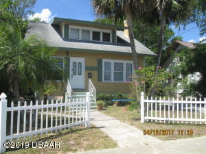 5104 S Ridgewood Avenue, Port Orange, FL 32127