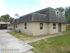 307 N Harris Street, DeLand, FL 32724