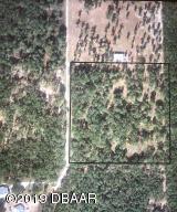 0 Clifton Farms Road, DeLeon Springs, FL 32130