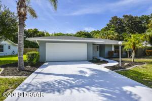 157 Kimberly Drive, Ormond Beach, FL 32174