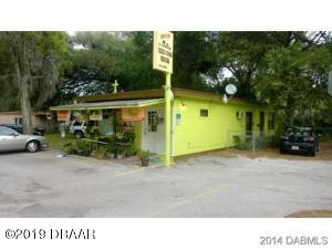 401 Center Avenue, Holly Hill, FL 32117