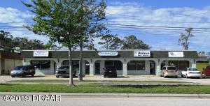 1678 Ridgewood Avenue, Holly Hill, FL 32117