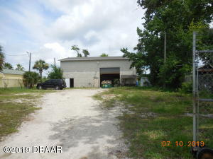 350 Walker Street, Holly Hill, FL 32117