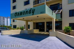 1513 Ocean Shore Boulevard, 7C, Ormond Beach, FL 32176