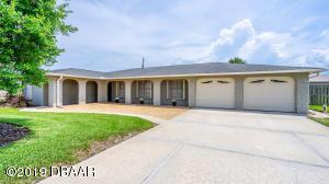 142 Sandcastle Drive, Ormond Beach, FL 32176