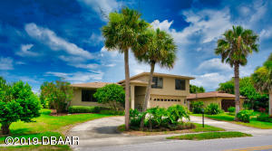 1311 N Peninsula Avenue, New Smyrna Beach, FL 32169