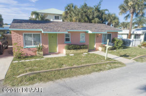411 Esther Street, New Smyrna Beach, FL 32169