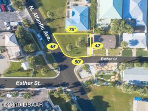 0 Esther Street, New Smyrna Beach, FL 32169