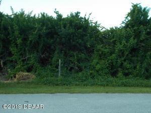 6308 Engram Road, New Smyrna Beach, FL 32169
