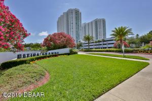 231 Riverside Drive, 2110-1, Holly Hill, FL 32117