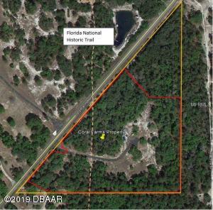 1212 Coral Farms Road, Florahome, FL 32140