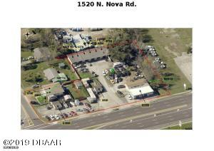 2 Parcel Investment Properties