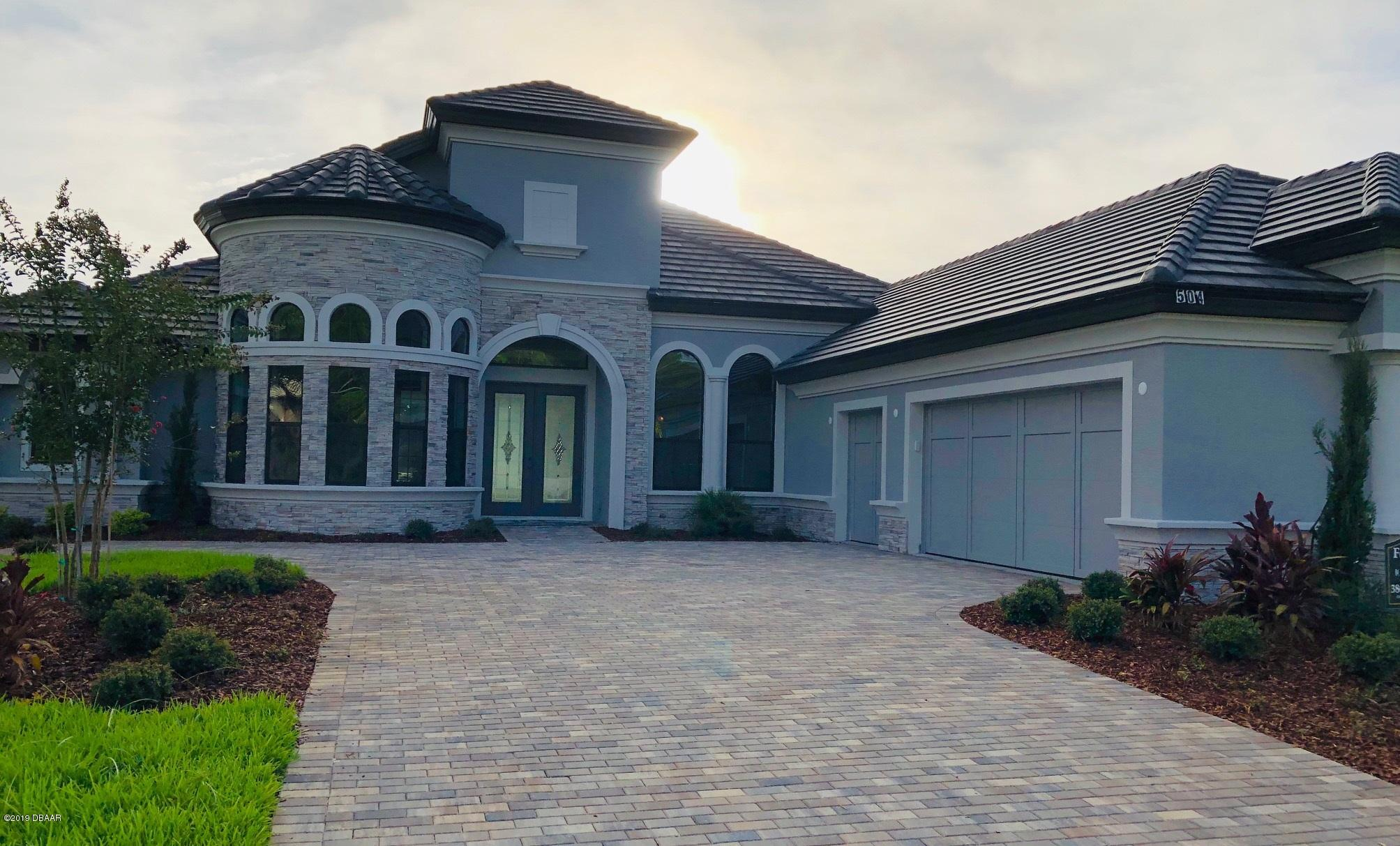Photo of 504 Wingspan Drive, Ormond Beach, FL 32174