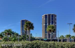 1 Oceans West Boulevard, 6B3, Daytona Beach Shores, FL 32118