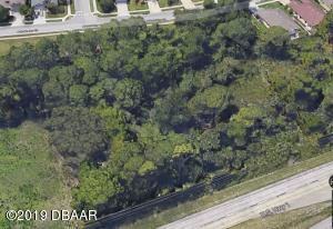 2327 S Ridgewood Avenue, Edgewater, FL 32141