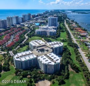 3 Oceans W Boulevard, 7C6, Daytona Beach Shores, FL 32118