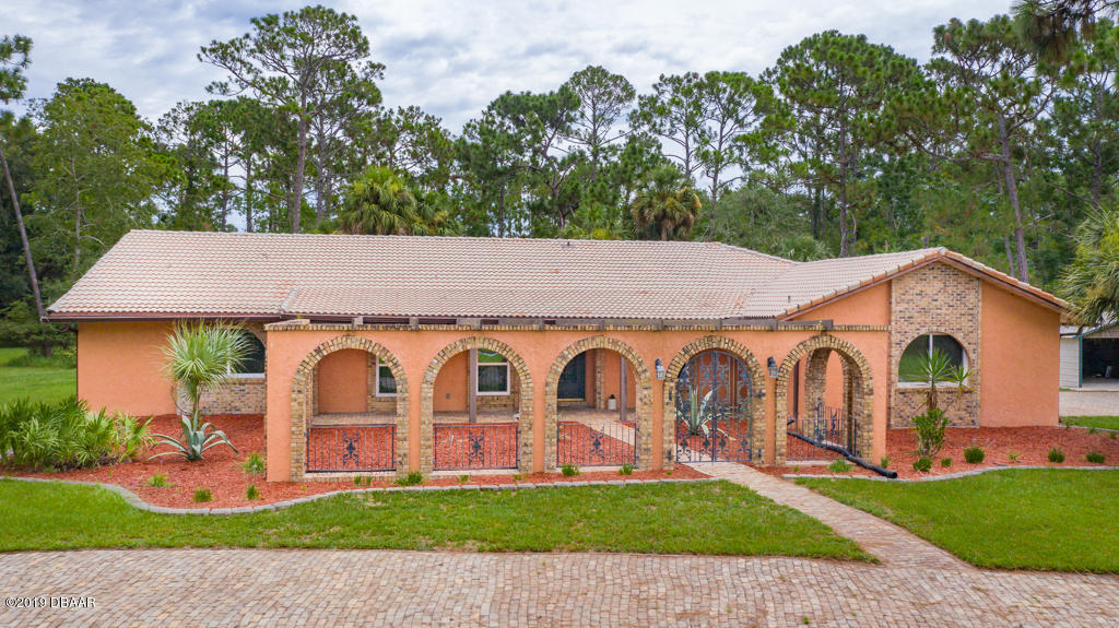 Photo of 38 Winchester Road, Ormond Beach, FL 32174