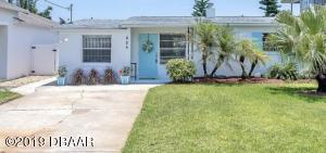 825 E 26th Avenue, New Smyrna Beach, FL 32169