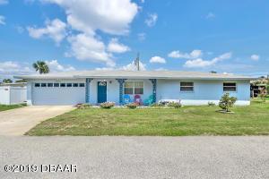 5 Carter Terrace, Daytona Beach Shores, FL 32118
