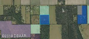 (N) Off Off County Rd 90, Bunnell, FL 32110