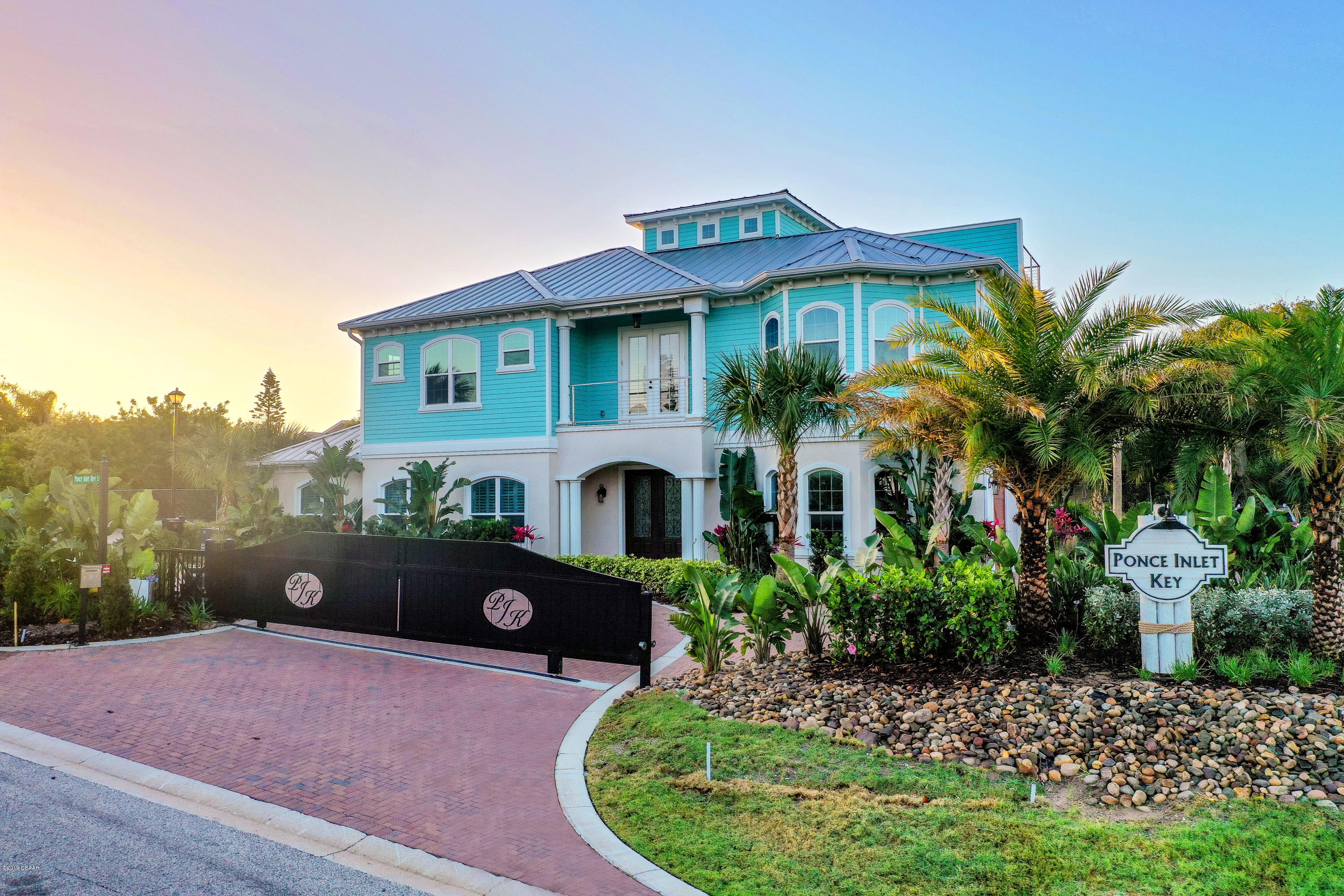 Photo of 41 Ponce Inlet Key Lane, Ponce Inlet, FL 32127