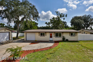 1519 Old Kings Road, Holly Hill, FL 32117