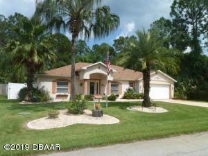 107 Randolph Drive, Palm Coast, FL 32164