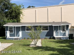 528 Live Oak Avenue, Daytona Beach, FL 32114