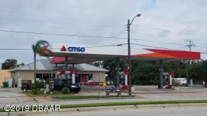 550 Ridgewood Avenue, Holly Hill, FL 32117
