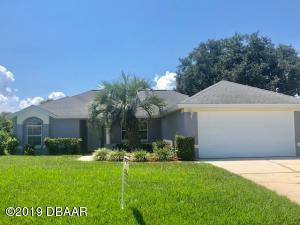 22 Fairhill Lane, Palm Coast, FL 32137