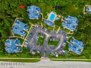 4248 Sun Village Ct is tucked away in the southwest corner among the landscaping