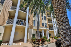 4624 Harbour Village Boulevard, 4405, Ponce Inlet, FL 32127