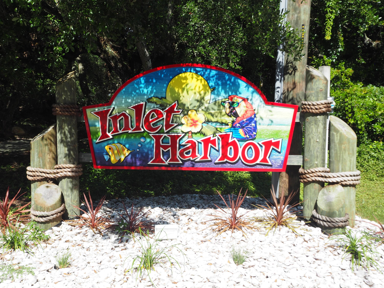 0 Inlet Harbor Road