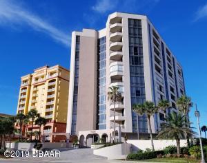 2917 S Atlantic Avenue, 1004, Daytona Beach Shores, FL 32118