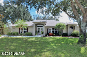 6076 Sabal Creek Boulevard, Port Orange, FL 32128