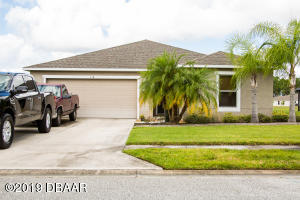 116 Thornberry Branch Lane, Daytona Beach, FL 32124