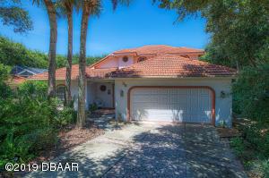 36 Coastal Oaks Circle, Ponce Inlet, FL 32127