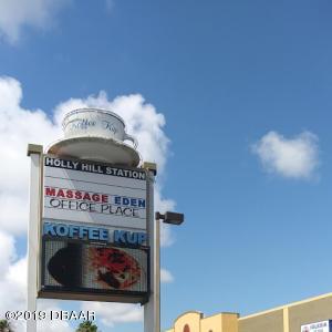 1025 N Nova Road, Holly Hill, FL 32117