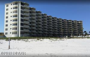 601 N Atlantic Avenue, 402, New Smyrna Beach, FL 32169