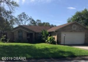 6 Carriage Creek Way, Ormond Beach, FL 32174