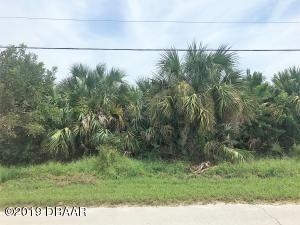 4603 Van Kleeck Drive, New Smyrna Beach, FL 32169