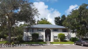 203 S Orchard Street, 11D, Ormond Beach, FL 32174
