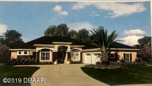 3038 Silvermines Avenue, Ormond Beach, FL 32174