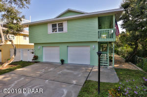 4995 S Peninsula Drive, Ponce Inlet, FL 32127