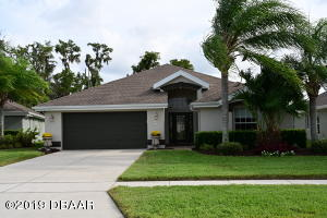 5425 Canna Court, Port Orange, FL 32128