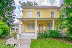 835 S Palmetto Avenue, Daytona Beach, FL 32114