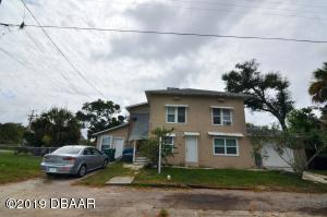 1302, 1304 Holly Avenue, Holly Hill, FL 32117