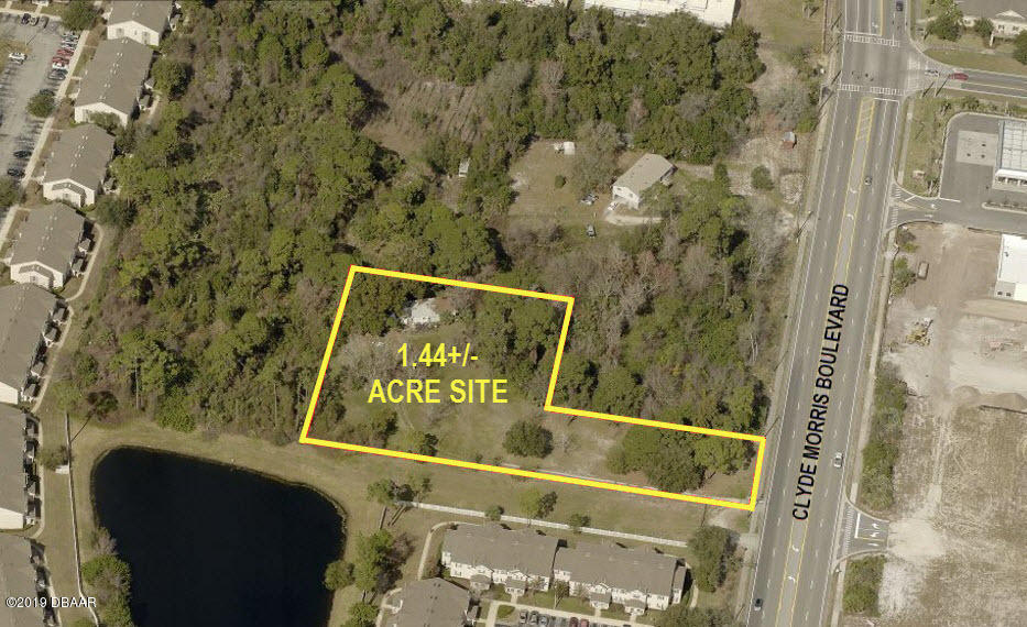3690 Clyde Morris Boulevard, Port Orange, FL 32129