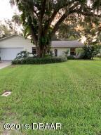 1611 Queen Palm Drive, Edgewater, FL 32132