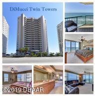3315 S Atlantic Avenue, 1705, Daytona Beach Shores, FL 32118